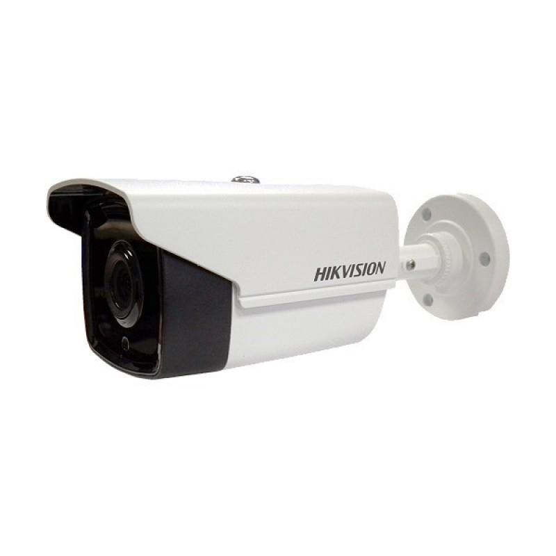 Εικόνα της DS-2CE16D0T-IT3F 2,8mm 2MP EXIR THD TVI/AHD/CVI/C Hikvision