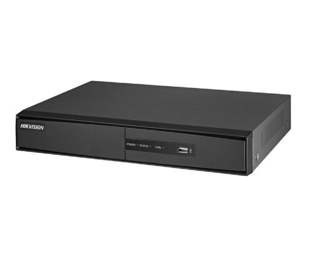 Εικόνα της DS-7204HGHI-F1 4CH 720P TVI DVR