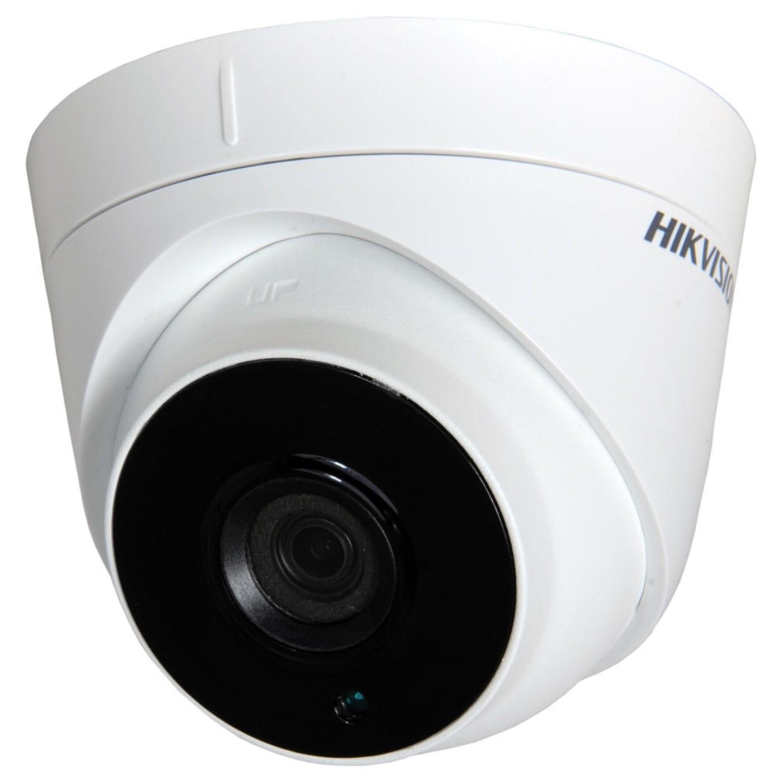 Εικόνα της DS-2CE56H0T-ITPF 2.8mm 5MP Plastic Exir Dome