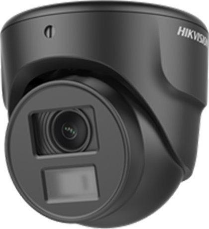 Εικόνα της DS-2CE70D0T-ITMF 2,8mm 2MP Mini Dome Black Color