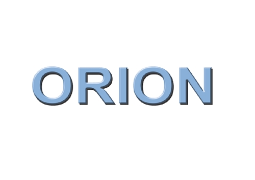 Picture for manufacturer ORION