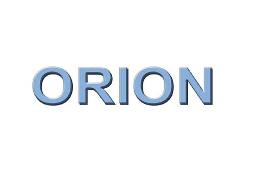 Εικόνα για τον κατασκευαστή ORION