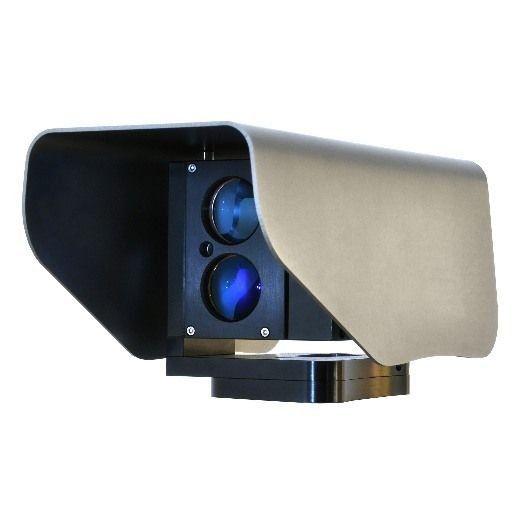 Εικόνα της GJD-515 500m Laser Surveillance Sensor