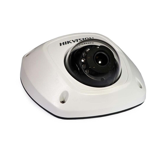 Picture of DS-2CD2543G0-IWS mini 4mp dome wifi /sound 2,8mm Hikvision