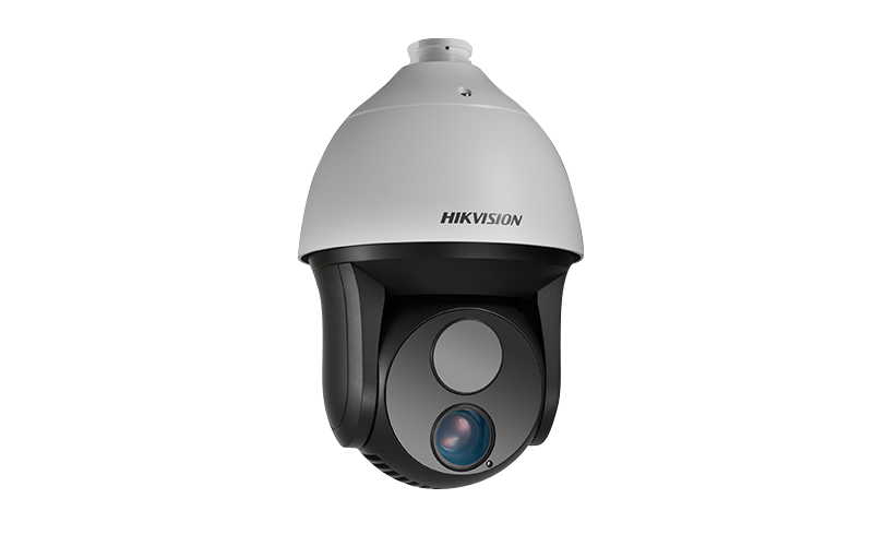 Picture of DS-2TD4035D-50  Thermal Network PTZ Camera Hikvision