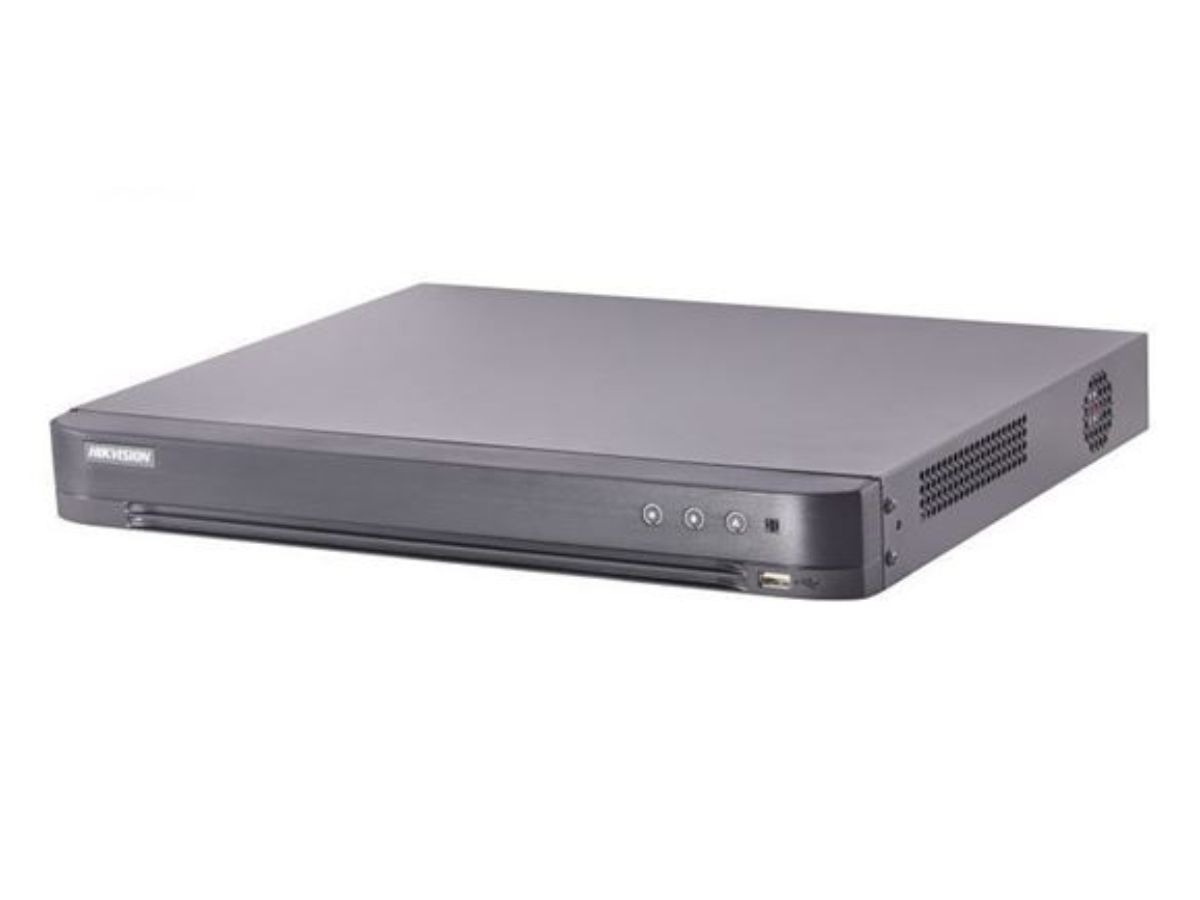 Picture of DS-7208HQHI-K2/8A 1080P 8CH AUDIO INPUT Hikvision