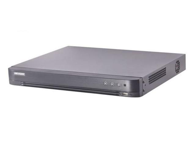 Εικόνα της DS-7208HQHI-K2/8A 1080P 8CH AUDIO INPUT Hikvision