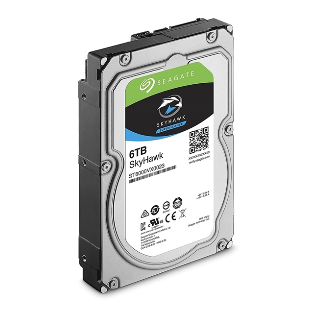Picture of ST6000VX0023 6TB Hard Disc 3.5'' Seagate