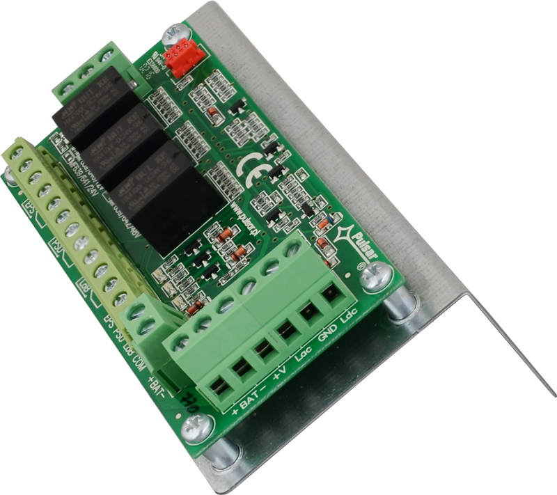 Picture of Automation Module MPSB12 Pulsar