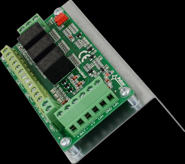 Εικόνα της Automation Module MPSB12 Pulsar