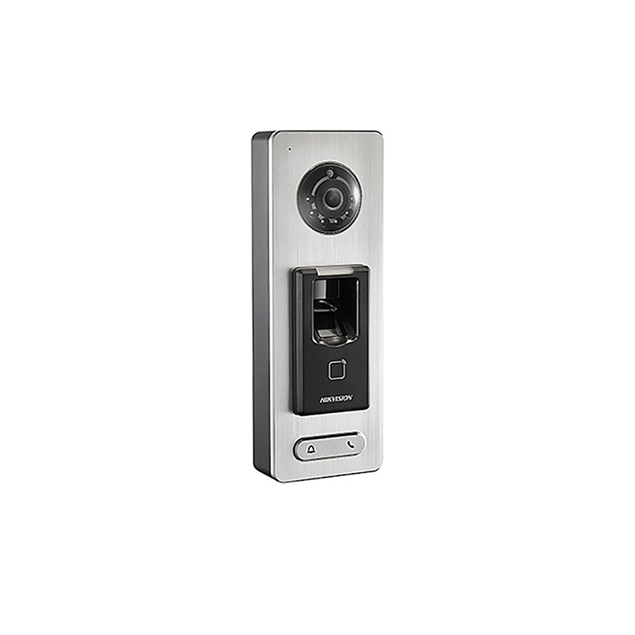 Picture of DS-K1T501SF Video Access Control Terminal Hikvision