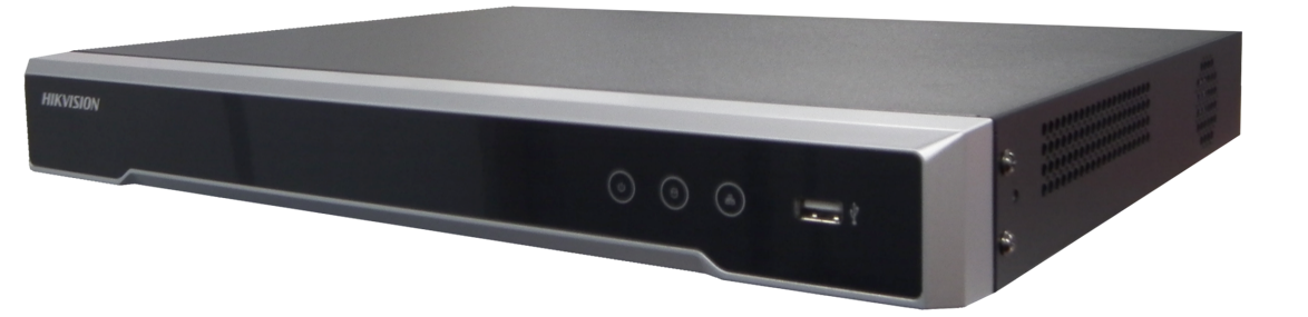 Picture of DS-7616NI-K2  16Channel K Series NVR Hikvsion