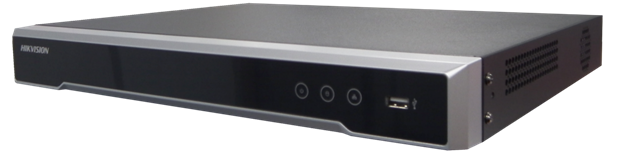 Εικόνα της DS-7616NI-K2  16Channel K Series NVR Hikvsion