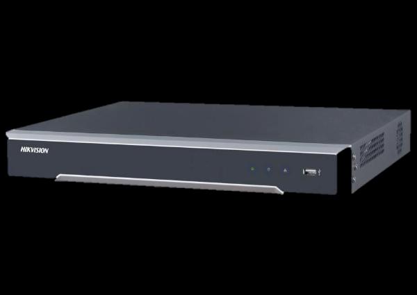 Εικόνα της DS-7632NI-I2  32Channel I2 Series NVR Hikvision