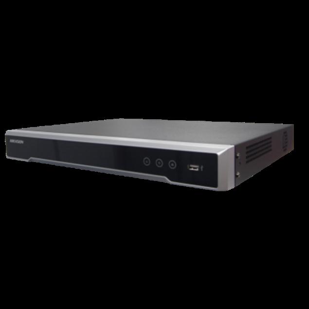 Εικόνα της DS-7616NI-I2/16P POE 4K NVR Hikvision