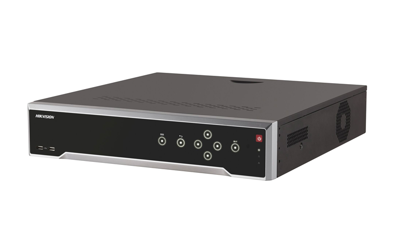 Picture of DS-7732NI-I4/16P 32CH NVR with 16CH POE Hikvision
