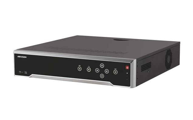 Εικόνα της DS-7732NI-I4/16P 32CH NVR with 16CH POE Hikvision