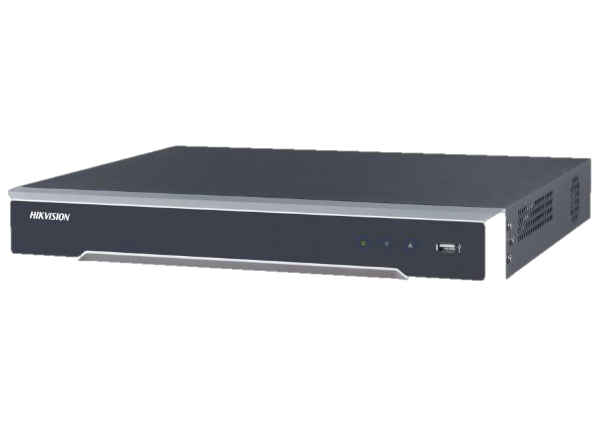 Picture of DS-7632NI-I2/16P 32CH POE NVR Hikvision