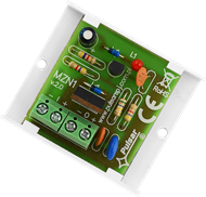 Picture of OVERVOLTAGE PROTECTION AWZ540 PULSAR