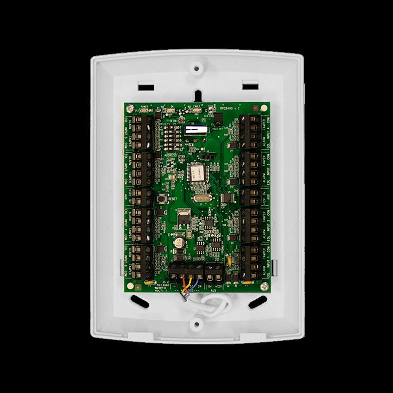 Εικόνα της PCX-RIX8I PYRONIX Wired Input Expander