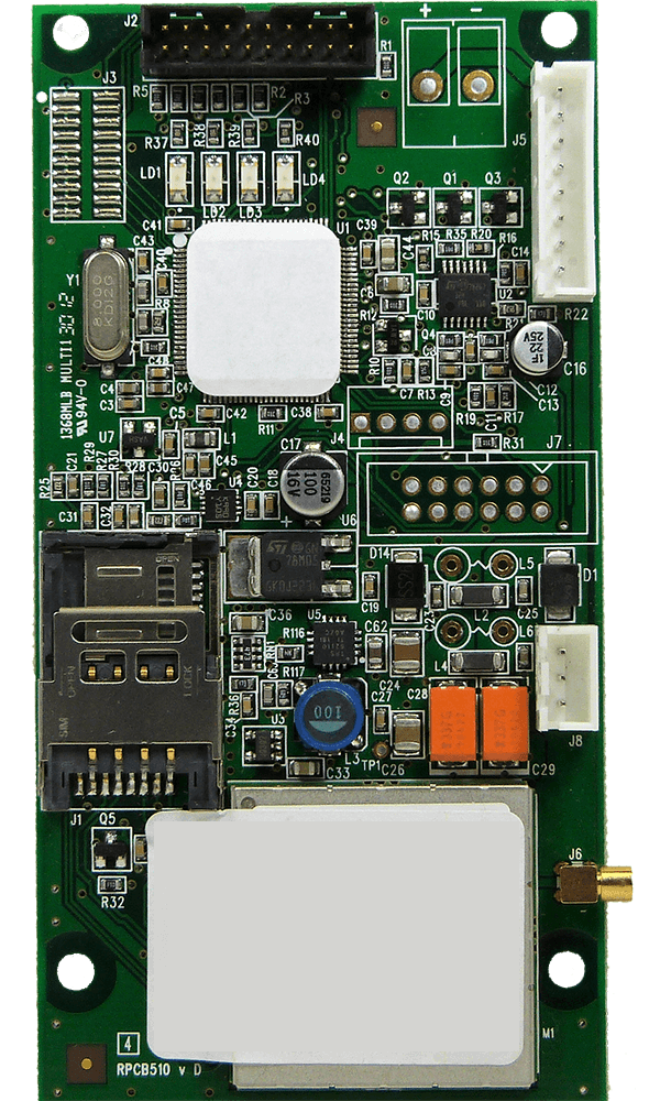 Picture of DIGI-GPRS PYRONIX GPRS modem