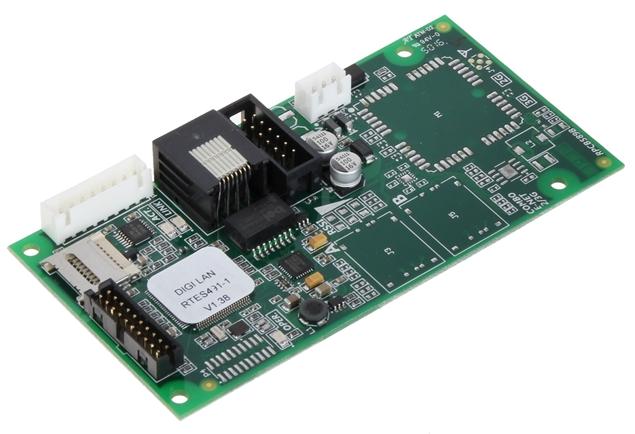 Εικόνα της DIGI-LAN PYRONIX LAN modem