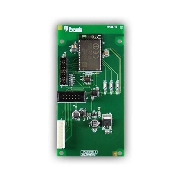 Picture of DIGI-WIFI WIFI modem PYRONIX