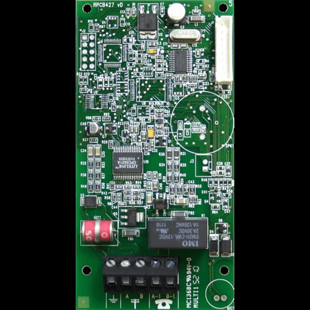 Picture of DIGI-1200 PSTN modem PYRONIX
