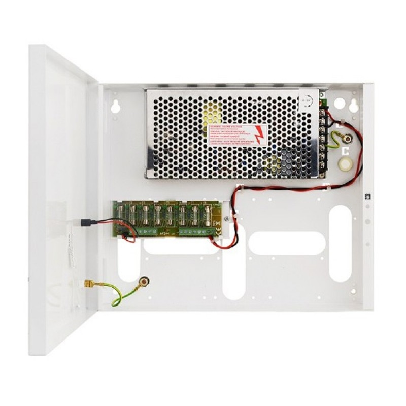 Εικόνα της PULSAR PSDC05125T 12V 5A BOX