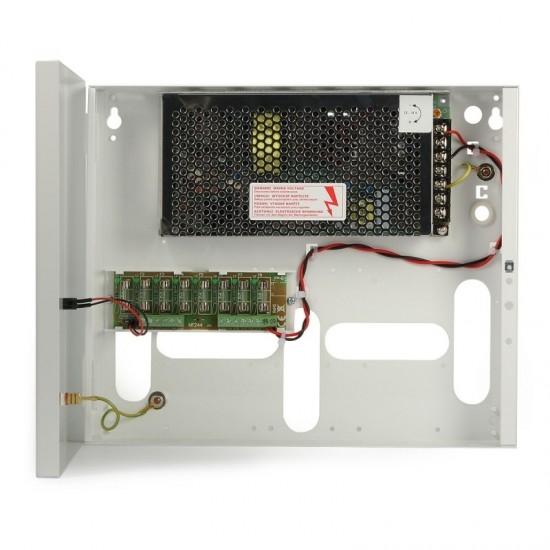 Picture of PULSAR PSDC08128T 12V 8A BOX