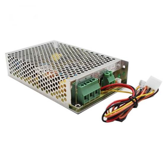 Picture of SCP-75-12 MEANWELL 13,8V 5A OPEN FRAME POWER SUPPLY 74.5W