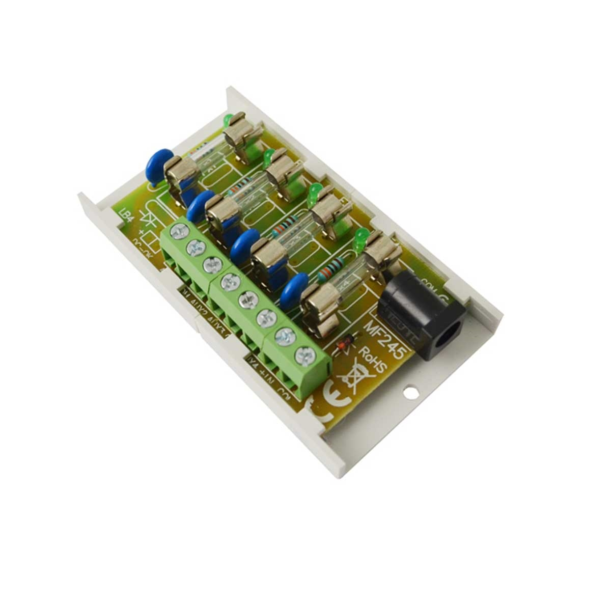 Picture of AWZ576 POWER MODULE 4OUTPUT 1A WITH FUSE PULSAR