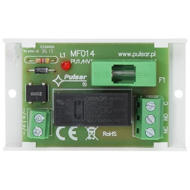 Εικόνα της RELAY MODULE PCB 1 AWZ514 PULSAR