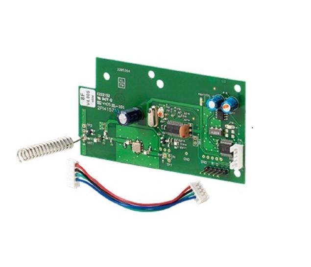 Εικόνα της IC60 MODULATOR IRFW6-10 Siemens