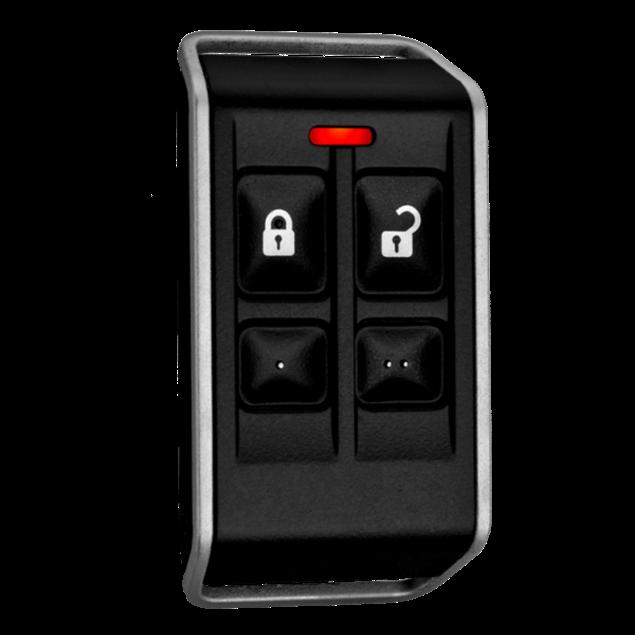 Picture of RFKF-FB Wireless keyfob 4 button Bosch