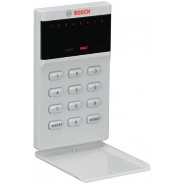 Εικόνα της IUI-AMAX-LCD8 AMAX keypad 2000 D8 Bosch