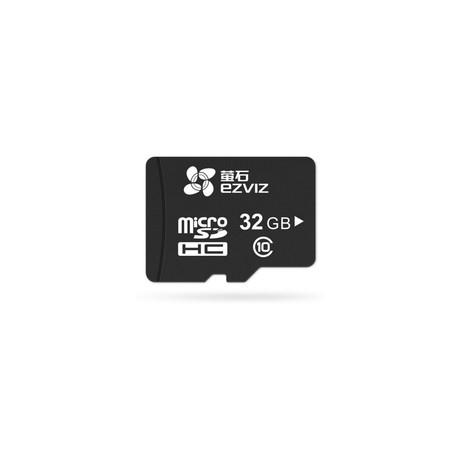 Picture of CS-CMT-CARDT 32 GB MicroSD CLASS 10 Ezviz
