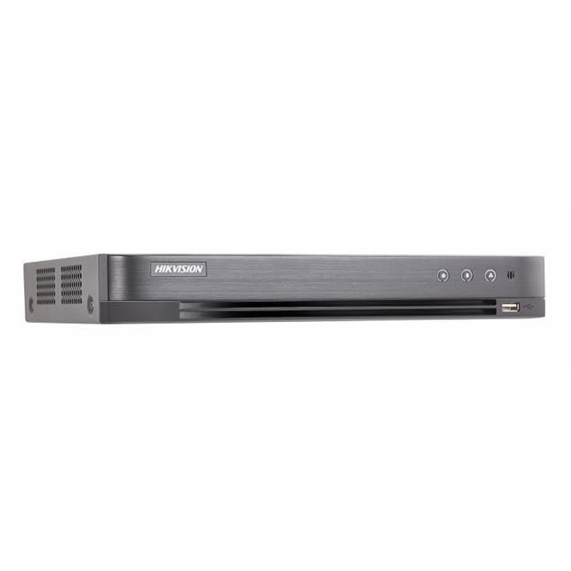 Εικόνα της DS-7204HQHI-K1/A 4Ch 3MP TVI DVR Hikvision