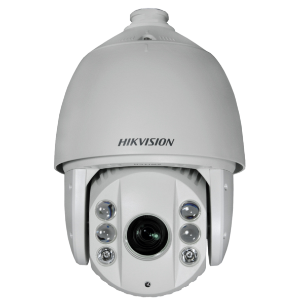 Picture of DS-2AE7225TI-D Turbo 2MP 4.8-120mm 25XZ Speed Dome Hikvision
