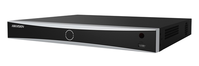 Picture of DS-7608NXI-I2/4S 8CH 12MP NVR Hikvision
