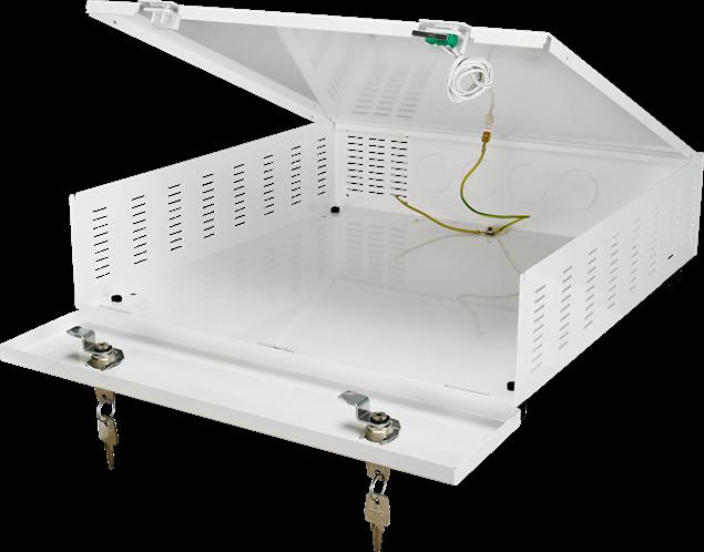 Εικόνα της AWO447 Metal Box for Recorders Pulsar