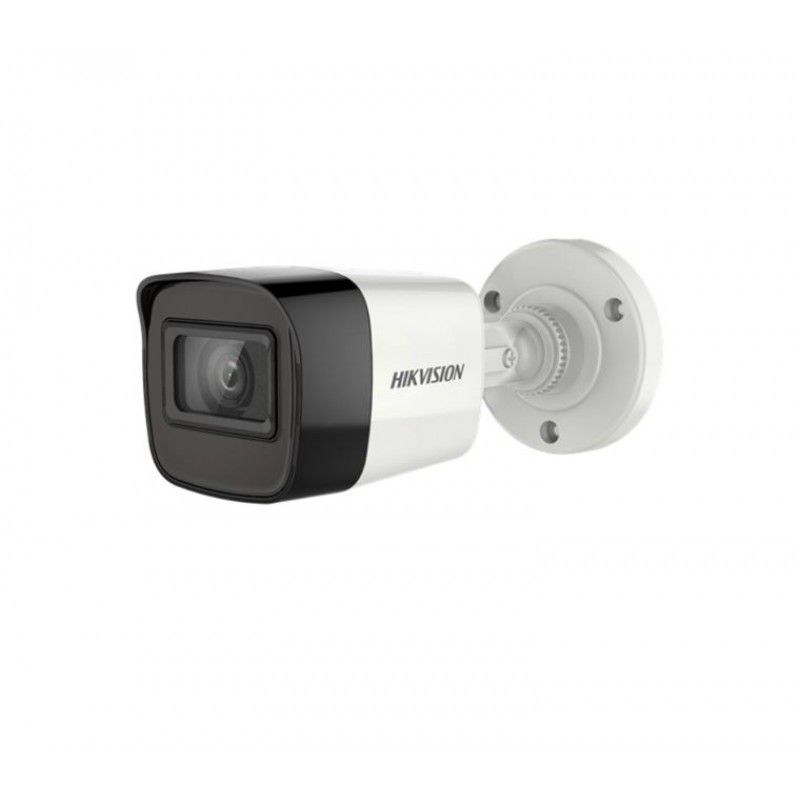 Picture of DS-2CE16D3T-ITF 2,8mm Exir mini bullet 2MP Camera Hikvision