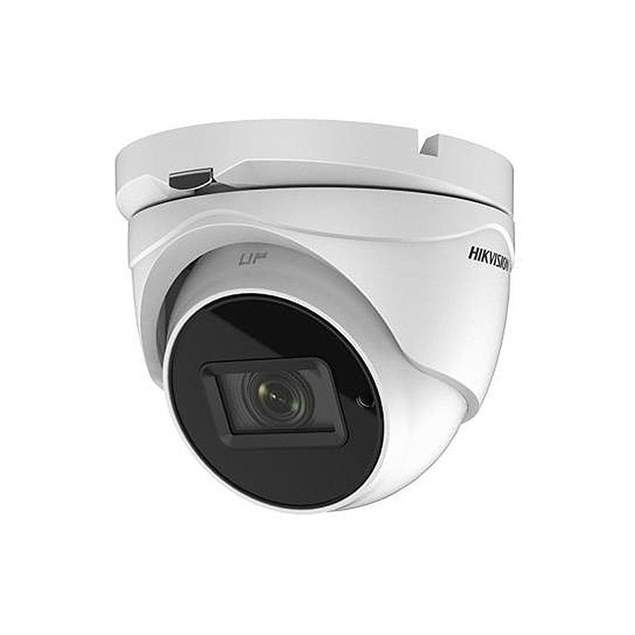 Picture of DS-2CE78D3T-IT3F 2,8mm  EXIR DOME THD TVI/AHD/CVI HIKVISION