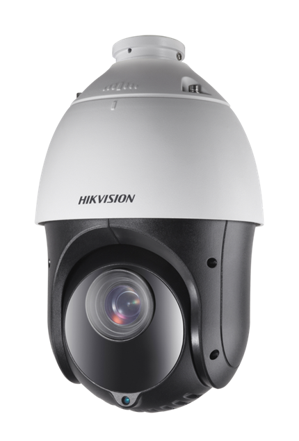Εικόνα της DS-2DE4215IW-DE(D) 15X 2MP 5 mm to 75 mm IP PTZ Dome Camera With Brackets Hikvision