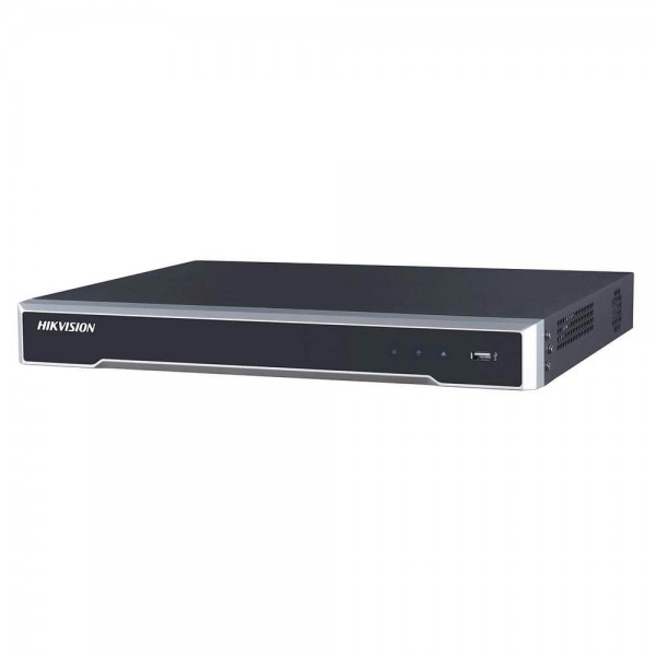 Picture of DS-7632NI-K2 8MP 4K 32CH NVR Hikvision