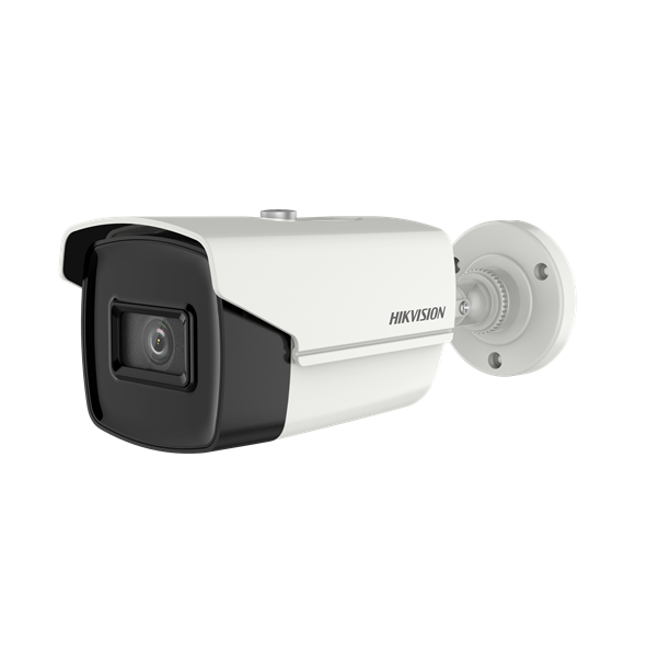 Picture of DS-2CE16D3T-ITPF 2.8mm 2MP EXIR Bullet Camera Hikvision