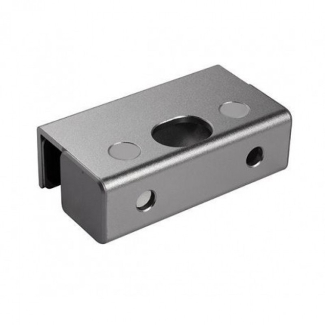Picture of DS-K4T100-U1 Lower U-bracket of Electric Bolt Hikvision