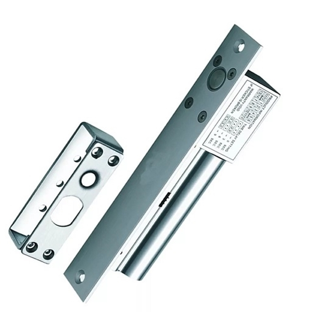 Picture of DS-K4T108 Bolt Electric Lock Hikvision