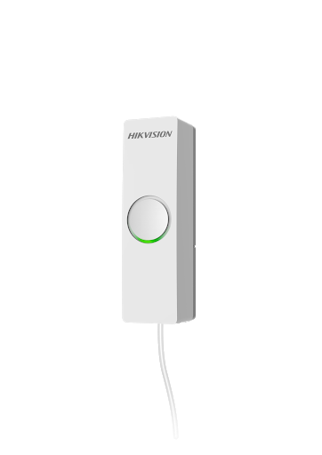 Picture of DS-PM-WI1 Wireless Input Expander Hikvision