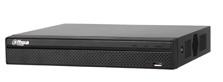 Picture of NVR2108HS-8P-4KS2 8Ch PoE 4K H.265 IP NVR